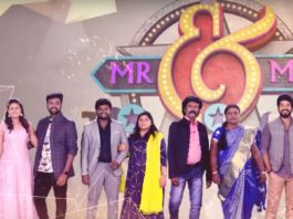 Mr and Mrs Chinnathirai Season 2 Finale